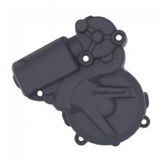 IGNITION COVER PROTECTOR KTM/HUSKY EXC250/300 11-16, FREERIDE 250R 15-17, TE250/300 15-16 BLUE